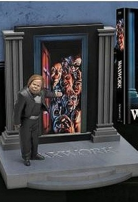 Waxwork  Limited Collectors Edition