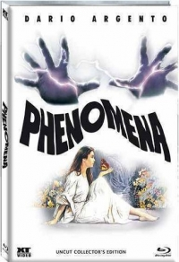 Phenomena Cover B