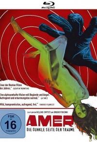 Amer - Die dunkle Seite deiner Träume Digibook