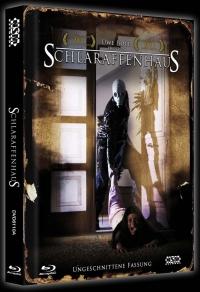 Schlaraffenhaus Cover A