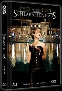 Schlaraffenhaus Cover B