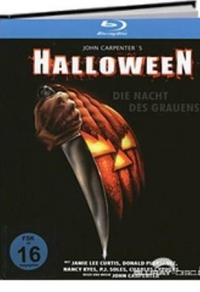 Halloween - Die Nacht des Grauens Cover