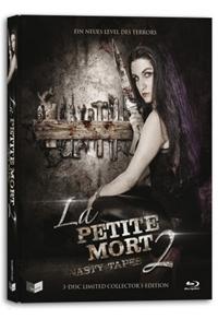 La Petite Mort 2 - Nasty Tapes Cover