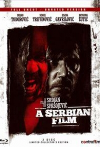 A Serbian Film Cover A