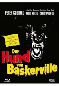 Der Hund von Baskerville Cover B