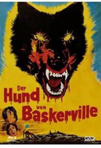 Der Hund von Baskerville Cover C