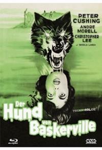 Der Hund von Baskerville Cover D
