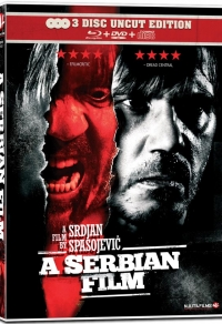 A Serbian Film Cover B