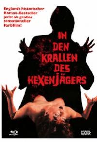 In den Krallen des Hexenjägers Cover A