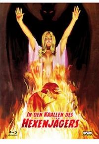 In den Krallen des Hexenjägers Cover C