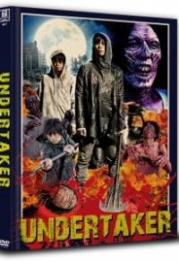 Undertaker Limited Mediabook