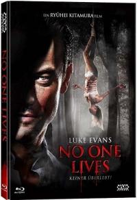 No one Lives - Keiner überlebt! Limited Mediabook