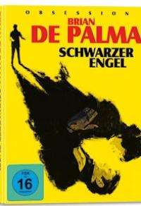 Schwarzer Engel Cover