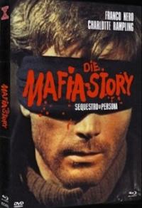 Die Mafia-Story Cover B