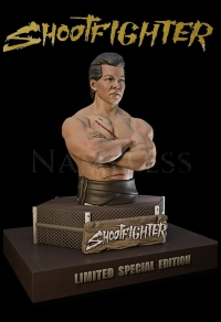 Shootfighter - Fight to the Death Limited Collectors Edition