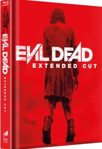Evil Dead Cover A