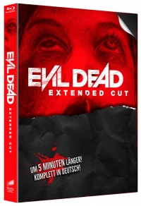 Evil Dead Cover B