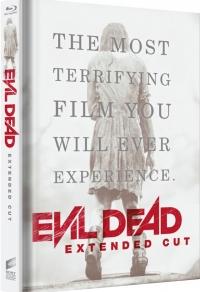 Evil Dead Cover C
