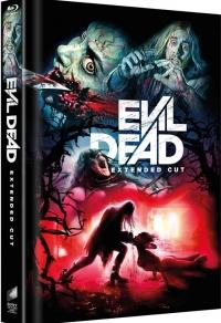 Evil Dead Cover D