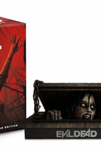 Evil Dead Limited Collectors Edition