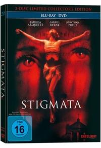 Stigmata Limited Mediabook