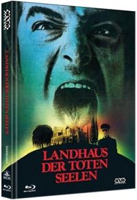 Landhaus der toten Seelen Cover A