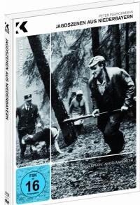 Jagdszenen aus Niederbayern Cover A