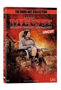 Die Meute Cover A