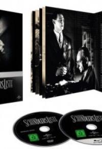 Schindler's List Anniversary Edition