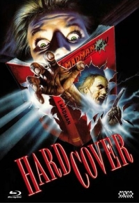 Hardcover - I, Madman  Cover A