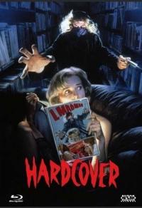 Hardcover - I, Madman  Cover C