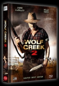 Wolf Creek 2 Cover A