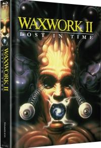 Waxwork 2 Cover B