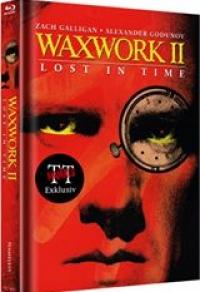 Waxwork 2 Cover C
