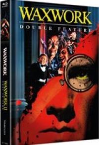 Waxwork 2 Double Feature (Mediabook)