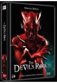 The Devil's Rock Limited Uncut Edition