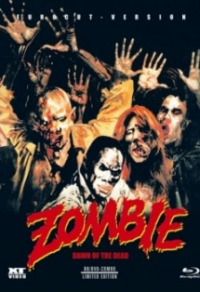 Zombie Cover A