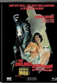 The Toolbox Murders - Der Bohrmaschinen-Killer Limited Mediabook