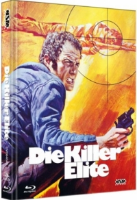 Die Killer Elite Cover C