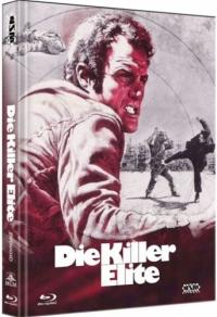 Die Killer Elite Cover D