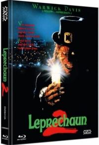 Leprechaun: 2 Cover A