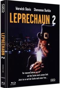 Leprechaun: 2 Cover B