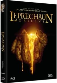 Leprechaun: Origins Cover A