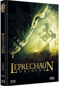 Leprechaun: Origins Cover B
