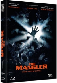 The Mangler Cover A