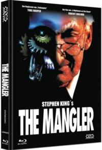 The Mangler Cover C