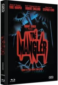 The Mangler Cover D