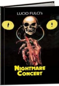 Nightmare Concert Cover