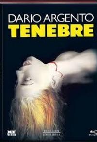 Tenebre - Der kalte Hauch des Todes Cover A