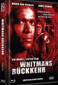 Whitmans Rückkehr Cover